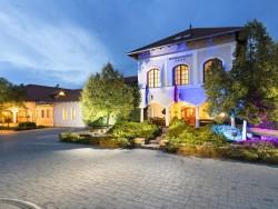 Wellness Hotel Bodrogi Kúria Inarcs
