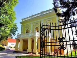 Puchner Schlosshotel Bikal