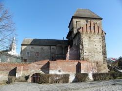 Burg Simontornya Simontornya