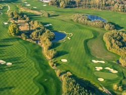 Zala Springs Golf resort Zalacsany