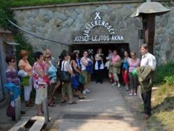Bergbaumuseum in Salgótarján Salgótarján