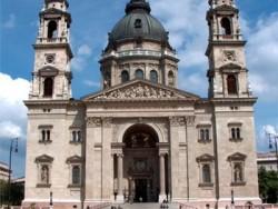 St.-Stephans-Basilika - Budapest Budapest