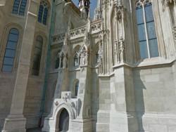 Budaer Burg - Budapest Budapest