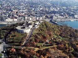 Zitadelle - Budapest Budapest