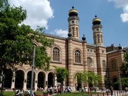 Große Synagoge - Budapest Budapest