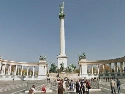 Heldenplatz - Budapest Budapest