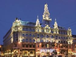 New York Palast - Budapest Budapest