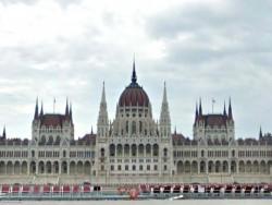 Parlament - Budapest Budapest