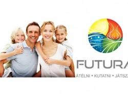 Futura - Interaktive Lernzentrum Mosonmagyarovar