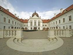 Königsschloss - Gödöllő Gödöllö
