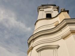 Griechisch-katholische Kirche - Győr Győr