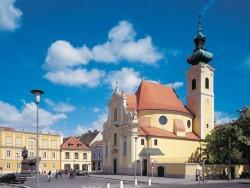 Karmelitenkirche - Győr Győr