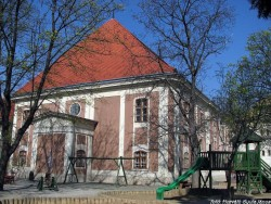 Alte evanjelische Kirche - Győr Győr