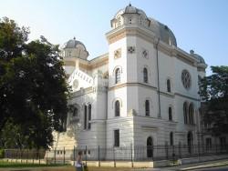 Synagoge - Győr Győr