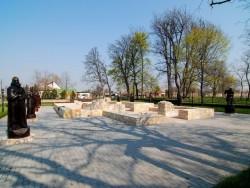 Historischer Park - Inárcs Inarcs
