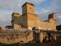 Burg Diósgyőr Miskolc