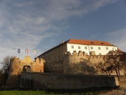 Burg Siklós Siklos
