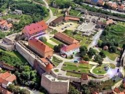 Erlauer Burg (Burg von Eger) - Eger Eger
