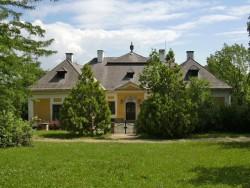 Schloss De la Motte - Noszvaj Noszvaj