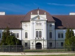 Schloss Forgách - Szécsény Szécsény