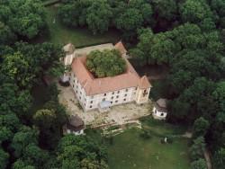 Schloss Hédervár Hedervar