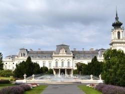 Schloss Festetics (Helikon Schlossmuseum) - Keszthely Keszthely