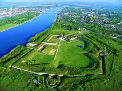 Monoštorská Pevnosť Komarom