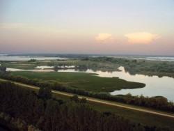 Theiß-See Wasserlehrpfad - Poroszló Poroszló