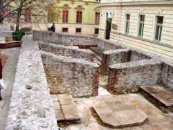 Bad von Pascha Memi (Türkisches Bad) - Pécs Pécs