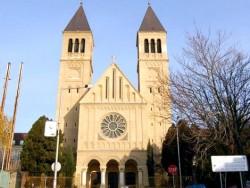 Pius Kirche (Herz-Jesu-Kirche) - Pécs Pécs