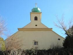 Die Kirche Allerheiligen - Pécs Pécs