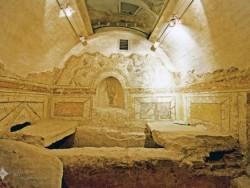 Frühchristliche Bestattungsgebäude - Pécs Pécs