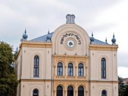 Synagoge - Pécs Pécs