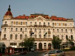 Komitatshaus - Pécs Pécs