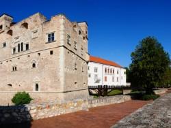Rákóczi Burg - Sárospatak Sarospatak