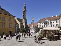Ziegenkirche - Sopron Sopron