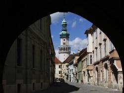 Feuerturm - Sopron Sopron