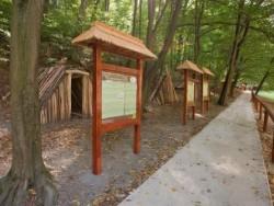 Freilicht-Waldmuseum - Szilvásvárad Szilvásvárad
