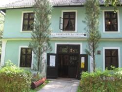 Waldmuseum - Szilvásvárad Szilvasvarad