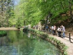 Naturschätze des Gebirges Bükk - Szilvásvárad Szilvásvárad
