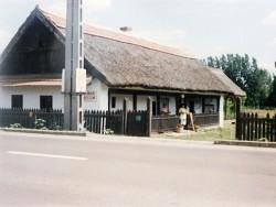 Landhaus Museum - Poroszló Poroszló
