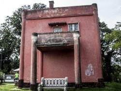 Villa krypta  Fonyód