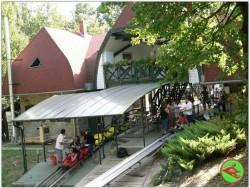 Bobbahn - Visegrád Visegrad