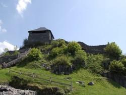Burg Salgó - Salgótarján Salgótarján
