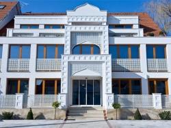 Amira Boutique Hotel Wellness & SPA Heviz