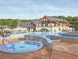 Avalon Resort & SPA Miskolctapolca