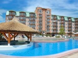 Hotel Európa fit superior Heviz