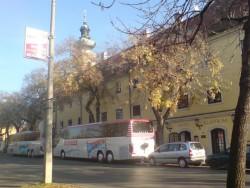 Hotel KLASTROM Györ