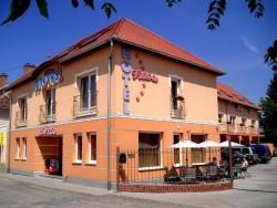 Hotel Viktoria Sarvar