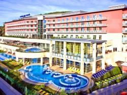 Thermal Hotel Visegrád Visegrad